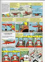Extrait 2 de l'album Buck Danny - HS. Histoires courtes 1946-1969 - 1/2