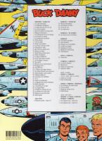 Extrait 3 de l'album Buck Danny - HS. Histoires courtes 1946-1969 - 1/2