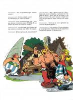 Extrait 2 de l'album Astérix - HS. Le Menhir d'Or
