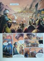 Extrait 1 de l'album Les Grands Personnages de l'Histoire en BD - 35. Soliman Le Magnifique
