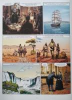 Extrait 2 de l'album Les Grands Personnages de l'Histoire en BD - 36. Livingstone