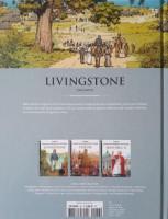 Extrait 3 de l'album Les Grands Personnages de l'Histoire en BD - 36. Livingstone