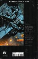 Extrait 1 de l'album DC Comics - La légende de Batman - 69. Folie furieuse