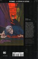 Extrait 3 de l'album DC Comics - La légende de Batman - 37. Un homme à terre