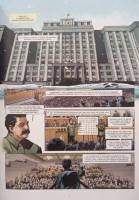 Extrait 1 de l'album Les Grands Personnages de l'Histoire en BD - 37. Staline