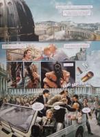 Extrait 1 de l'album Les Grands Personnages de l'Histoire en BD - 38. Jean-Paul II