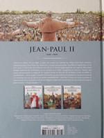 Extrait 3 de l'album Les Grands Personnages de l'Histoire en BD - 38. Jean-Paul II