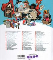 Extrait 3 de l'album Spirou et Fantasio - 53. Dans les griffes de la Vipère