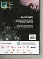 Extrait 3 de l'album La Brigade des cauchemars - 1. Sarah