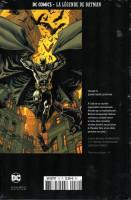 Extrait 3 de l'album DC Comics - La légende de Batman - 54. Quand frappe leviathan