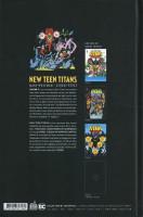 Extrait 3 de l'album New Teen Titans - 3. Tome 3