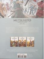 Extrait 3 de l'album Les Grands Personnages de l'Histoire en BD - 39. Mutsuhito - Empereur du Japon