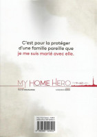Extrait 3 de l'album My Home Hero - 9. Tome 9