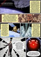 Extrait 1 de l'album Histoire de... en Bande Dessinée - 1. La Science-Fiction
