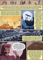 Extrait 3 de l'album Histoire de... en Bande Dessinée - 1. La Science-Fiction