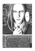 Extrait 1 de l'album Les Chefs-d'oeuvre de Lovecraft - 5. L'Appel de Cthulhu
