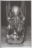 Extrait 2 de l'album Les Chefs-d'oeuvre de Lovecraft - 5. L'Appel de Cthulhu