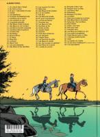 Extrait 3 de l'album Les Tuniques bleues - 65. L'envoyé spécial