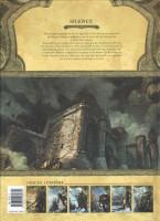 Extrait 3 de l'album Orcs et Gobelins - 9. Silence