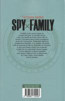 Extrait 3 de l'album Spy x Family - 1. Tome 1