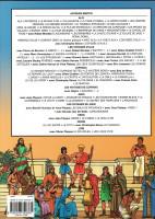 Extrait 3 de l'album Les Voyages d'Alix - 24. Lutèce