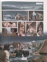 Extrait 1 de l'album Les Grands Personnages de l'Histoire en BD - 40. Richard Francis Burton - Tome 1