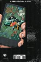 Extrait 3 de l'album DC Comics - La légende de Batman - 66. Requiem - 1ère partie