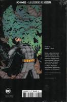 Extrait 3 de l'album DC Comics - La légende de Batman - 67. Requiem - 2ème partie