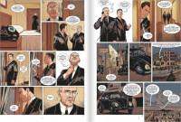 Extrait 2 de l'album Le Banquier du Reich - 2. Tome 2