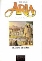 Extrait 1 de l'album Aria - 26. Le Jardin de Baohm