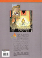 Extrait 3 de l'album Aria - 26. Le Jardin de Baohm