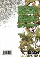 Extrait 3 de l'album Noise (ki-oon) - 3. Tome 3