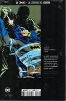 Extrait 3 de l'album DC Comics - La légende de Batman - 11. Le brave et l'audacieux