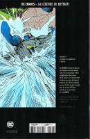 Extrait 3 de l'album DC Comics - La légende de Batman - 12. Le brave et l'audacieux - 2ème partie