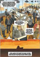 Extrait 1 de l'album Le Tueur - Affaires d'État - 2. Circuit court
