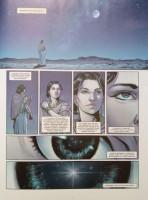 Extrait 1 de l'album Les Grands Personnages de l'Histoire en BD - 42. Cléopâtre