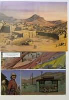 Extrait 1 de l'album Les Grands Personnages de l'Histoire en BD - 43. Alexandra David-Néel