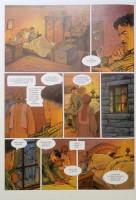 Extrait 2 de l'album Les Grands Personnages de l'Histoire en BD - 43. Alexandra David-Néel