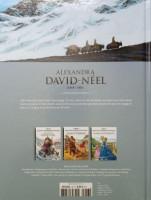 Extrait 3 de l'album Les Grands Personnages de l'Histoire en BD - 43. Alexandra David-Néel