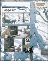 Extrait 1 de l'album Le Château des animaux - 2. Les Marguerites de l'hiver