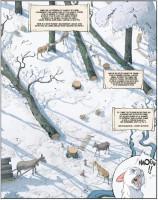 Extrait 2 de l'album Le Château des animaux - 2. Les Marguerites de l'hiver