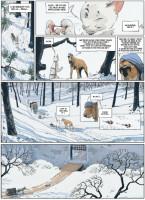Extrait 3 de l'album Le Château des animaux - 2. Les Marguerites de l'hiver