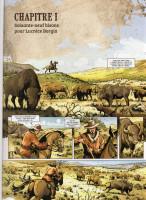 Extrait 1 de l'album West Legends - 4. Buffalo Bill Yellowstone