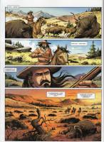 Extrait 2 de l'album West Legends - 4. Buffalo Bill Yellowstone