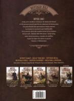 Extrait 3 de l'album West Legends - 4. Buffalo Bill Yellowstone