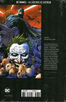 Extrait 3 de l'album DC Comics - La légende de Batman - 58. Les visages de la peur