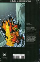 Extrait 3 de l'album DC Comics - La légende de Batman - 40. Batman et son