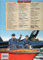 Extrait 3 de l'album Buck Danny « Classic » - 7. Sea Dart