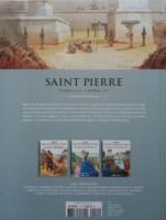 Extrait 3 de l'album Les Grands Personnages de l'Histoire en BD - 44. Saint Pierre