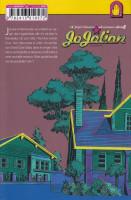 Extrait 3 de l'album Jojo's Bizarre Adventure - Saison 8 - Jojolion - 18. Le Verger, au nord de la maison des Higashikata